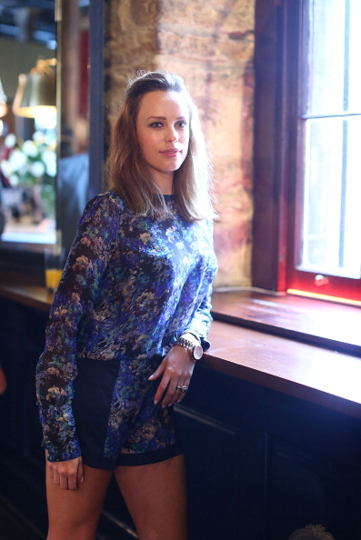 Wristwatch「Rebecca Vallance Spring/Summer 2013」:写真・画像(3)[壁紙.com]