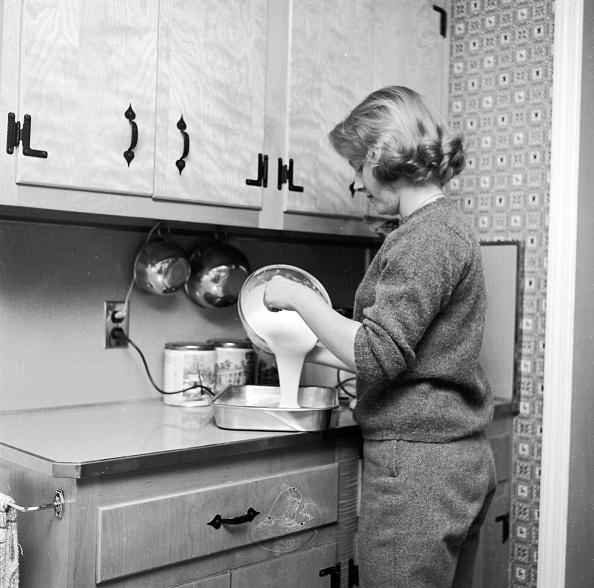 Pouring「Teenage Baking」:写真・画像(12)[壁紙.com]