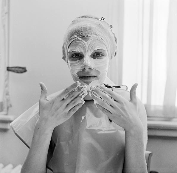 Archival「Face Cream」:写真・画像(17)[壁紙.com]