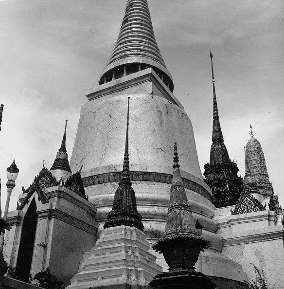建築上の特徴「Bangkok Domes」:写真・画像(7)[壁紙.com]