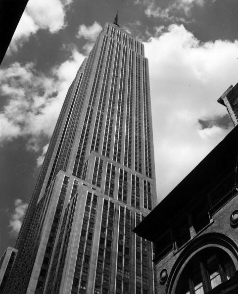 Empire State Building「State Of New York」:写真・画像(15)[壁紙.com]