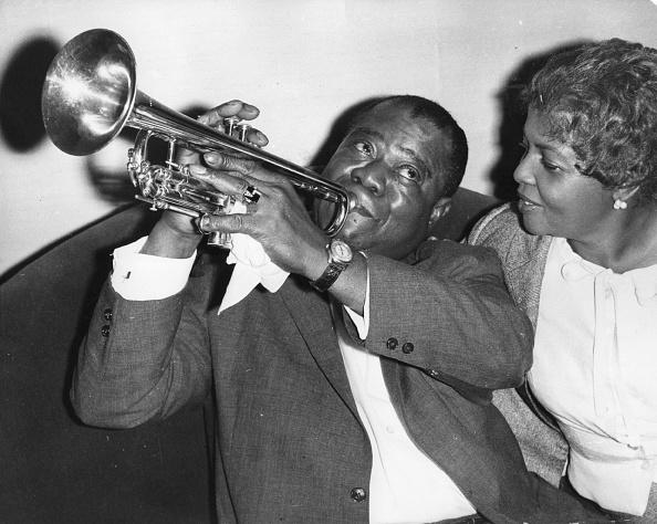 Trumpet「Louis Tootling」:写真・画像(2)[壁紙.com]