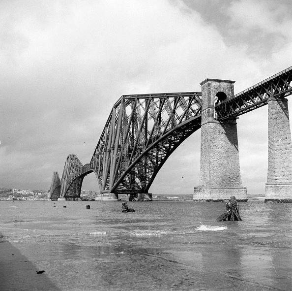 Land Vehicle「Forth Bridge」:写真・画像(16)[壁紙.com]