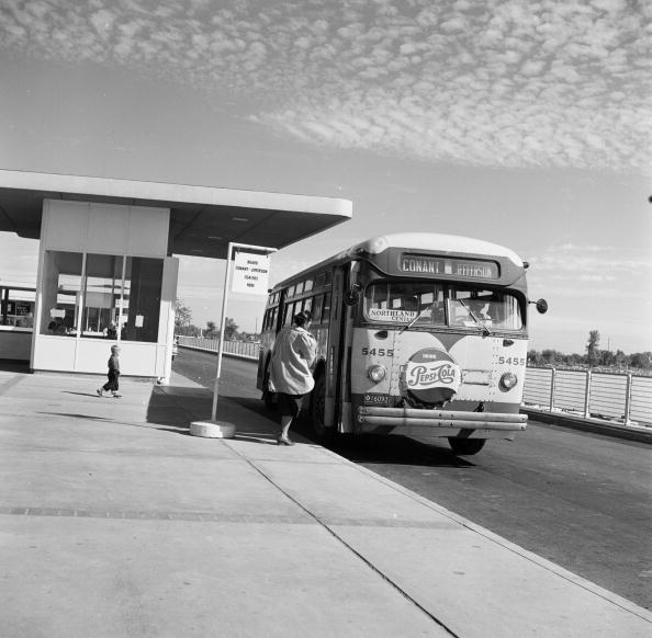 Bus「Shopping Bus」:写真・画像(6)[壁紙.com]