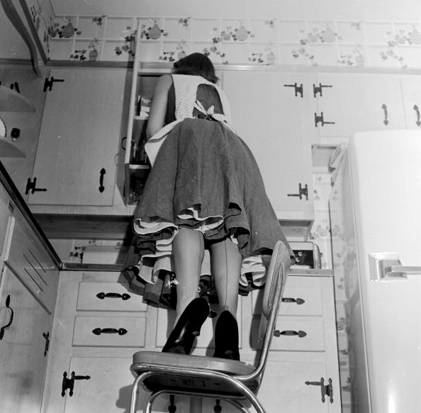 Cabinet「Kitchen Climb」:写真・画像(17)[壁紙.com]