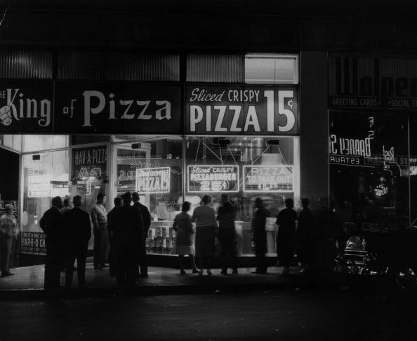 Take Out Food「King Of Pizza」:写真・画像(17)[壁紙.com]