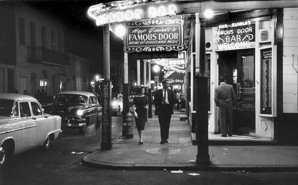 New Orleans「Jazz Bar」:写真・画像(18)[壁紙.com]