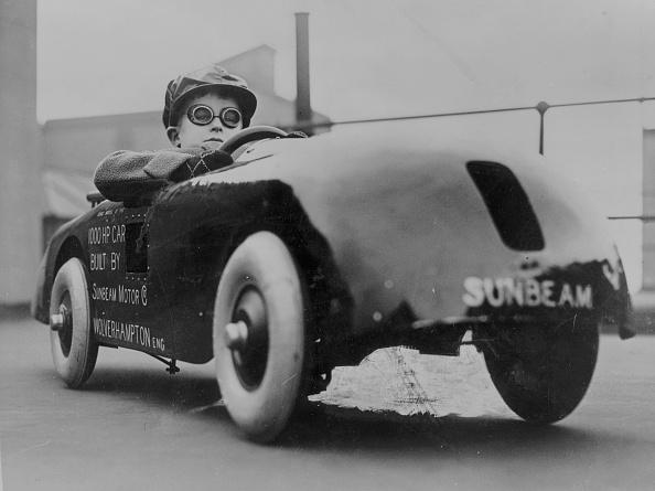 Boys「Sunbeam Racer」:写真・画像(2)[壁紙.com]