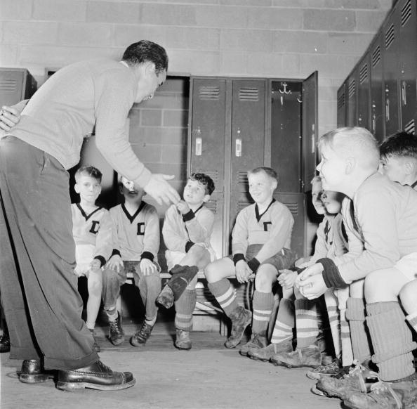 Philadelphia - Pennsylvania「Coach And Team」:写真・画像(16)[壁紙.com]