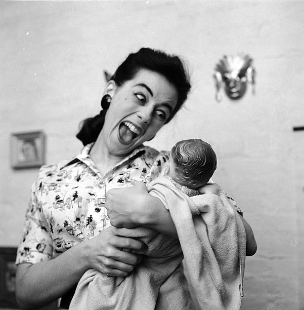 Motherhood:ニュース(壁紙.com)