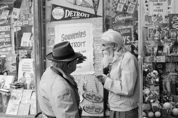 Detroit - Michigan「Old Timers」:写真・画像(18)[壁紙.com]