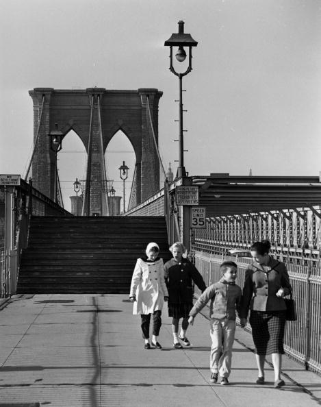 Arch - Architectural Feature「Crossing The Bridge」:写真・画像(19)[壁紙.com]