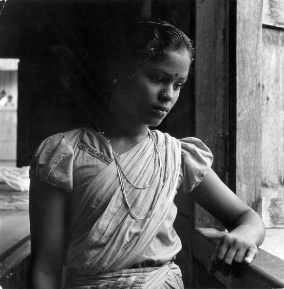Pierced「Tamil Girl」:写真・画像(13)[壁紙.com]