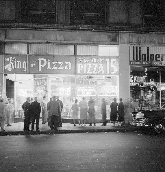 Italian Culture「Pizza Parlour」:写真・画像(17)[壁紙.com]