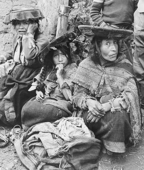 Traditional Clothing「Quechua woman」:写真・画像(18)[壁紙.com]