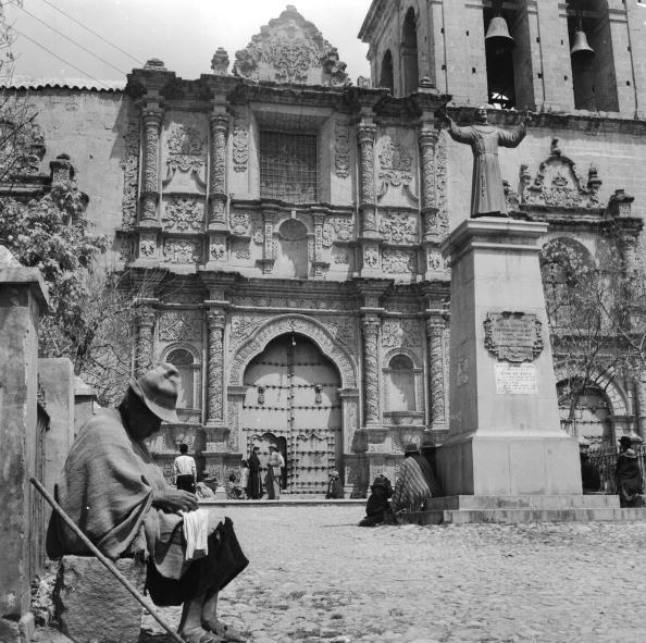 Church「Bolivian Church」:写真・画像(10)[壁紙.com]