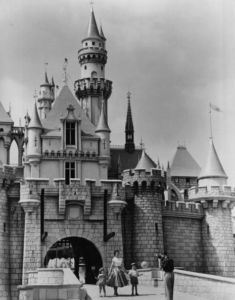 Disneyland - California「Disneyland」:写真・画像(9)[壁紙.com]