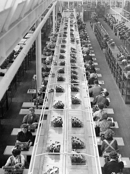 Production Line「Production Line」:写真・画像(12)[壁紙.com]