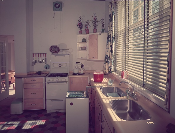 Kitchen「Living Space」:写真・画像(12)[壁紙.com]