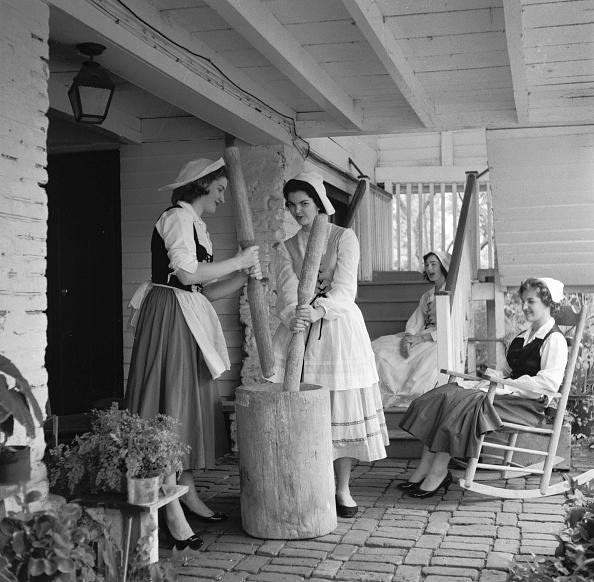 Cultures「Acadian Life」:写真・画像(3)[壁紙.com]
