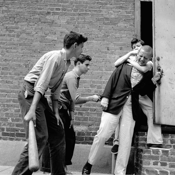 Gang「Mugging」:写真・画像(7)[壁紙.com]