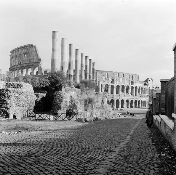 Rome - Italy「The Colosseum」:写真・画像(13)[壁紙.com]
