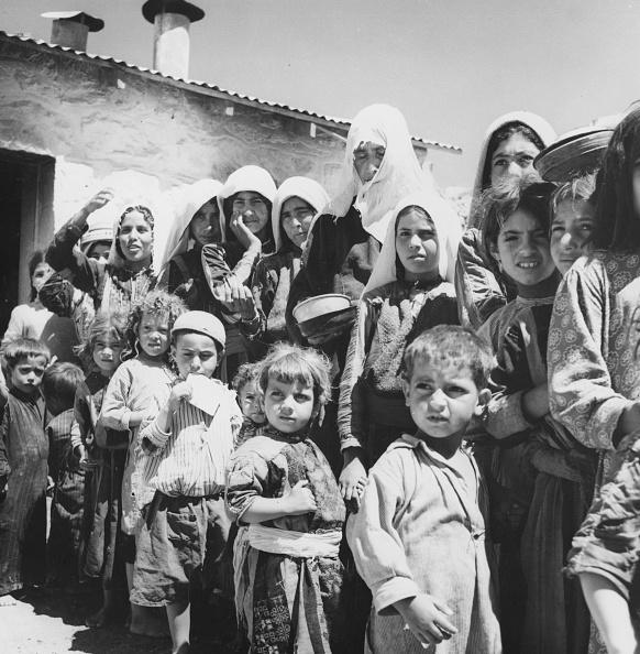 Palestinian「Refugees In Amman」:写真・画像(13)[壁紙.com]