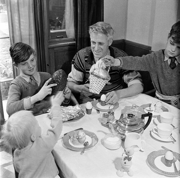 Breakfast「Easter Breakfast」:写真・画像(17)[壁紙.com]