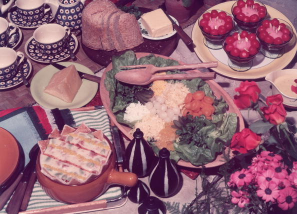 Salad「Summer Salad」:写真・画像(2)[壁紙.com]