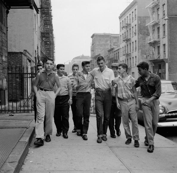 Teenager「Street Gang」:写真・画像(18)[壁紙.com]
