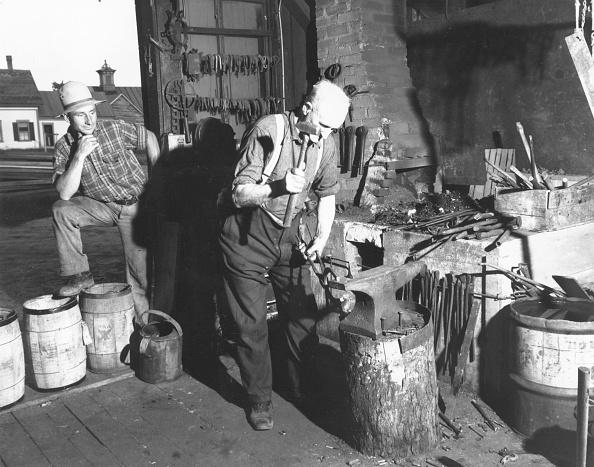 Art And Craft「Old Blacksmith」:写真・画像(15)[壁紙.com]