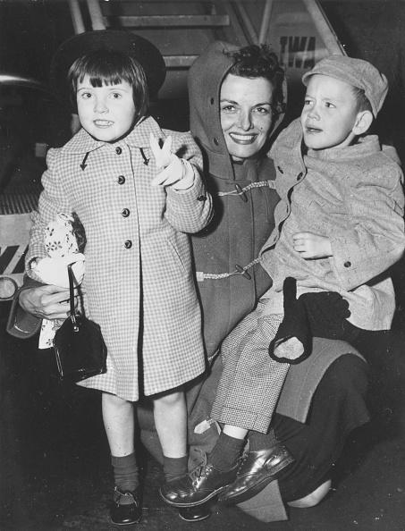 Jane Russell「Russell's Children」:写真・画像(4)[壁紙.com]