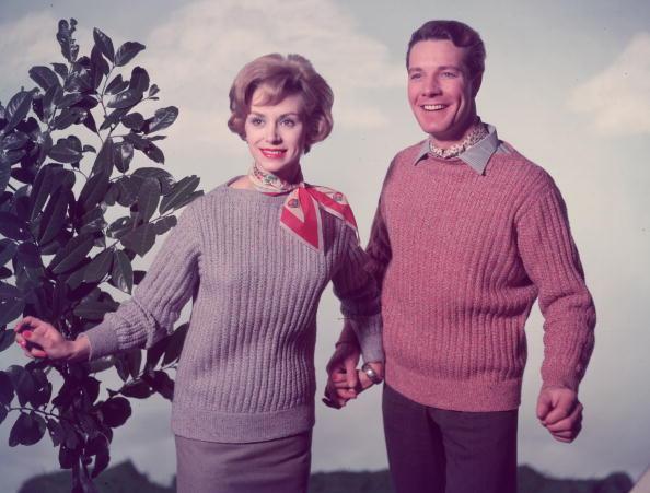 Chaloner Woods「Mr And Mrs」:写真・画像(15)[壁紙.com]