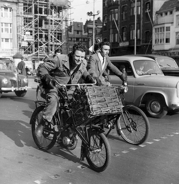 自転車・バイク「Delivery Cycles」:写真・画像(15)[壁紙.com]