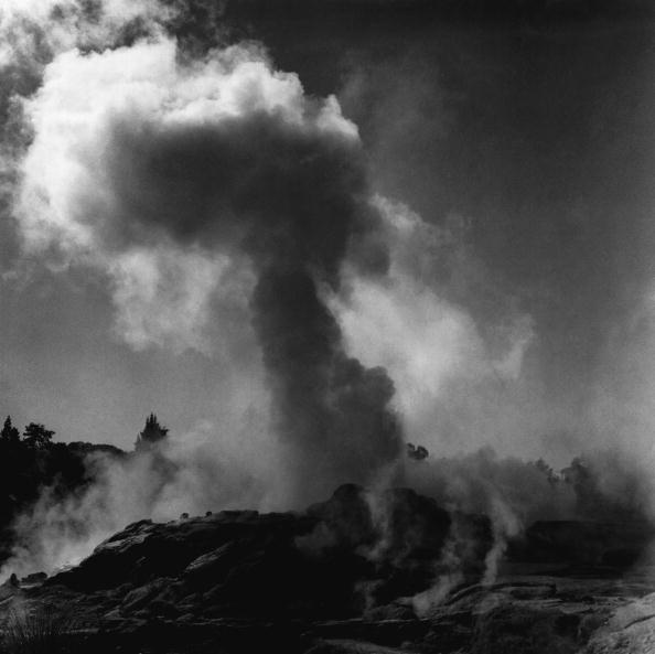 National Park「Pohutu Geyser...」:写真・画像(8)[壁紙.com]