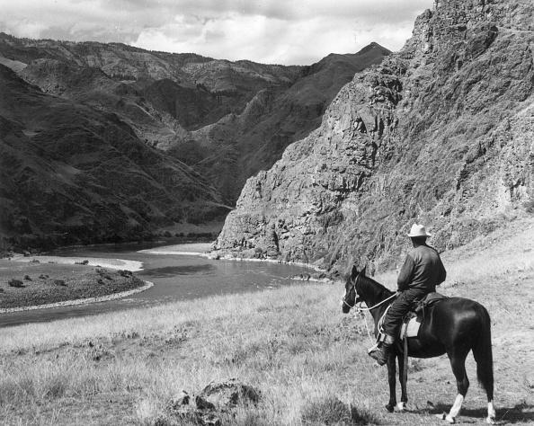 Mountain「Hells Canyon」:写真・画像(18)[壁紙.com]