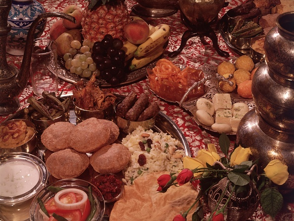 Savory Sauce「Indian Platter」:写真・画像(10)[壁紙.com]