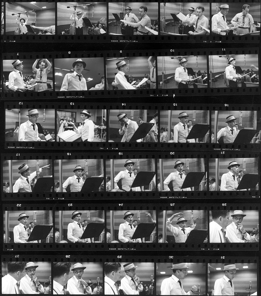 Microphone「Frames Of Frank」:写真・画像(14)[壁紙.com]