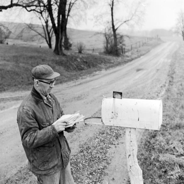 Mailbox「Collecting The Post」:写真・画像(7)[壁紙.com]