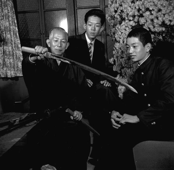 Nara Prefecture「Sword Heirloom」:写真・画像(16)[壁紙.com]