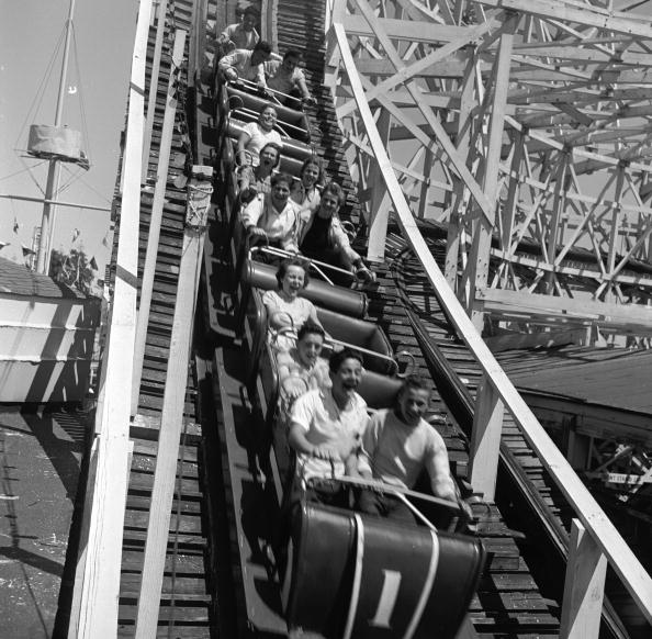 Rollercoaster「Steep Descent」:写真・画像(15)[壁紙.com]