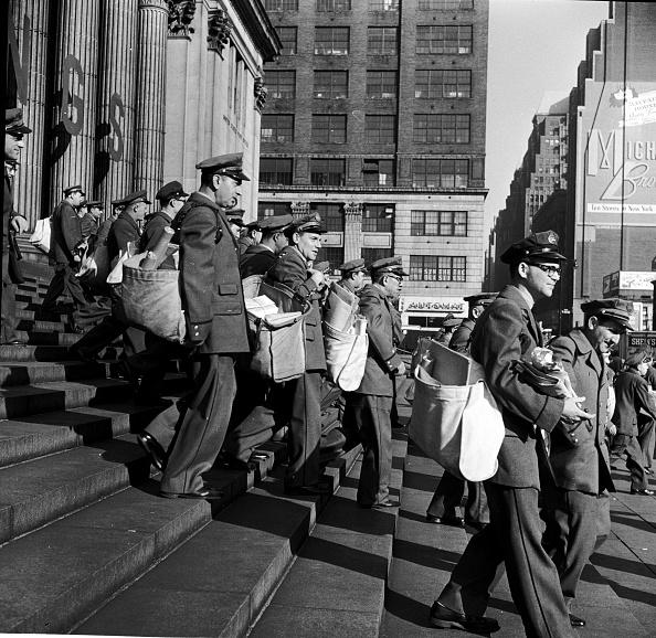 Christmas「New York Postmen」:写真・画像(18)[壁紙.com]
