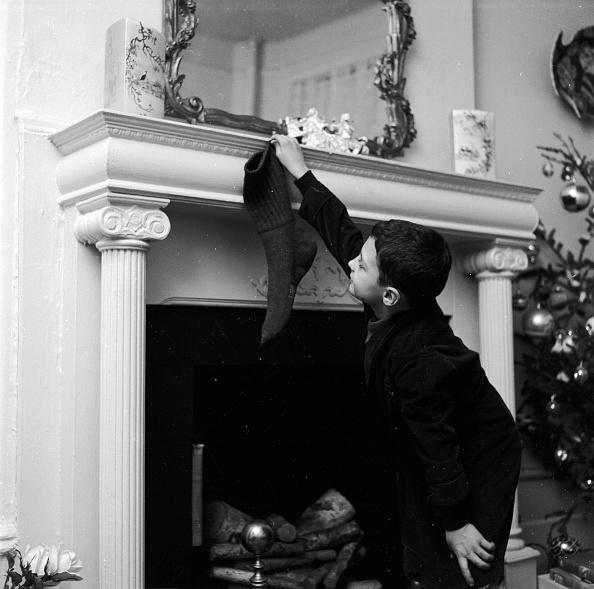 Fireplace「Stocking Sticker」:写真・画像(15)[壁紙.com]