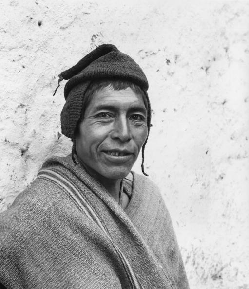 George Pickow「Incan Descendent」:写真・画像(17)[壁紙.com]