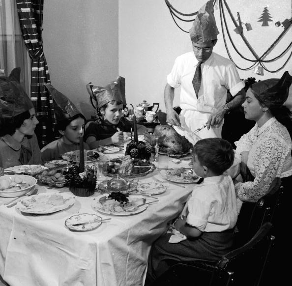 Turkey Meat「Christmas Dinner」:写真・画像(13)[壁紙.com]