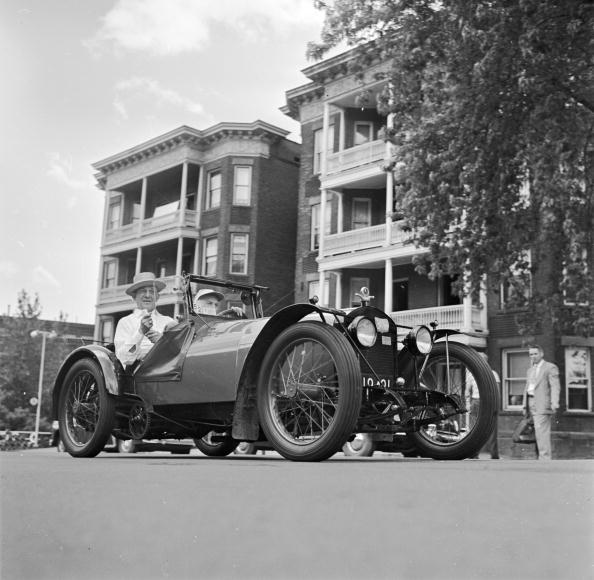 50th Anniversary「1913 Johnsonis」:写真・画像(16)[壁紙.com]