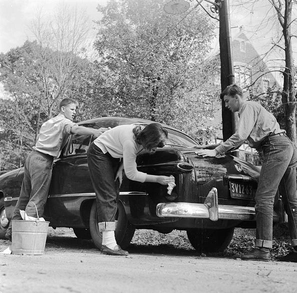 Wax「Car Washing」:写真・画像(10)[壁紙.com]