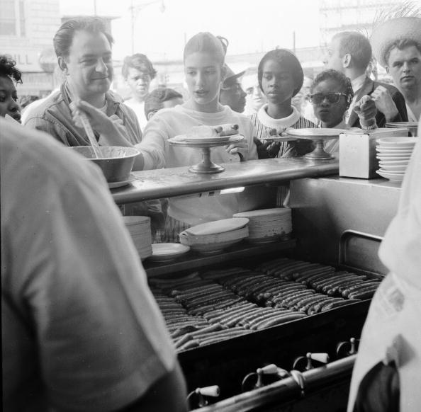 Coney Island - Brooklyn「Hotdogs」:写真・画像(6)[壁紙.com]