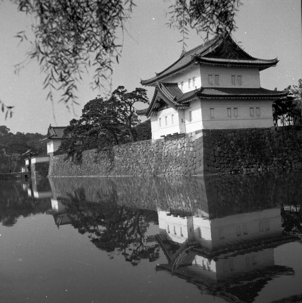 Imperial Palace - Tokyo「Japanese Palace」:写真・画像(1)[壁紙.com]