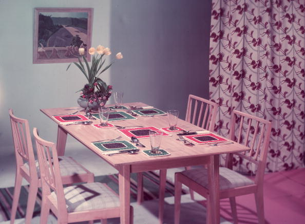 Empty「Best Laid Table」:写真・画像(11)[壁紙.com]